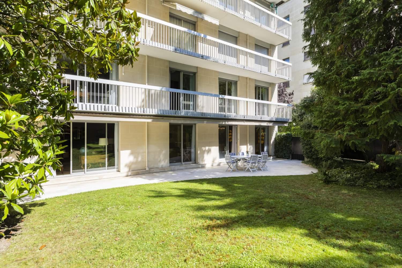 Neuilly-sur-Seine  - Appartement  - picture 10