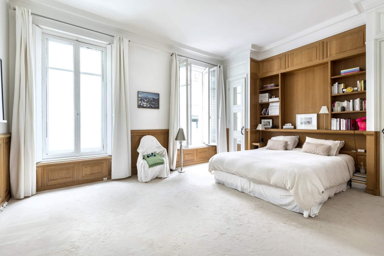 Neuilly-sur-Seine  - Appartement 7 Pièces 4 Chambres - picture 7