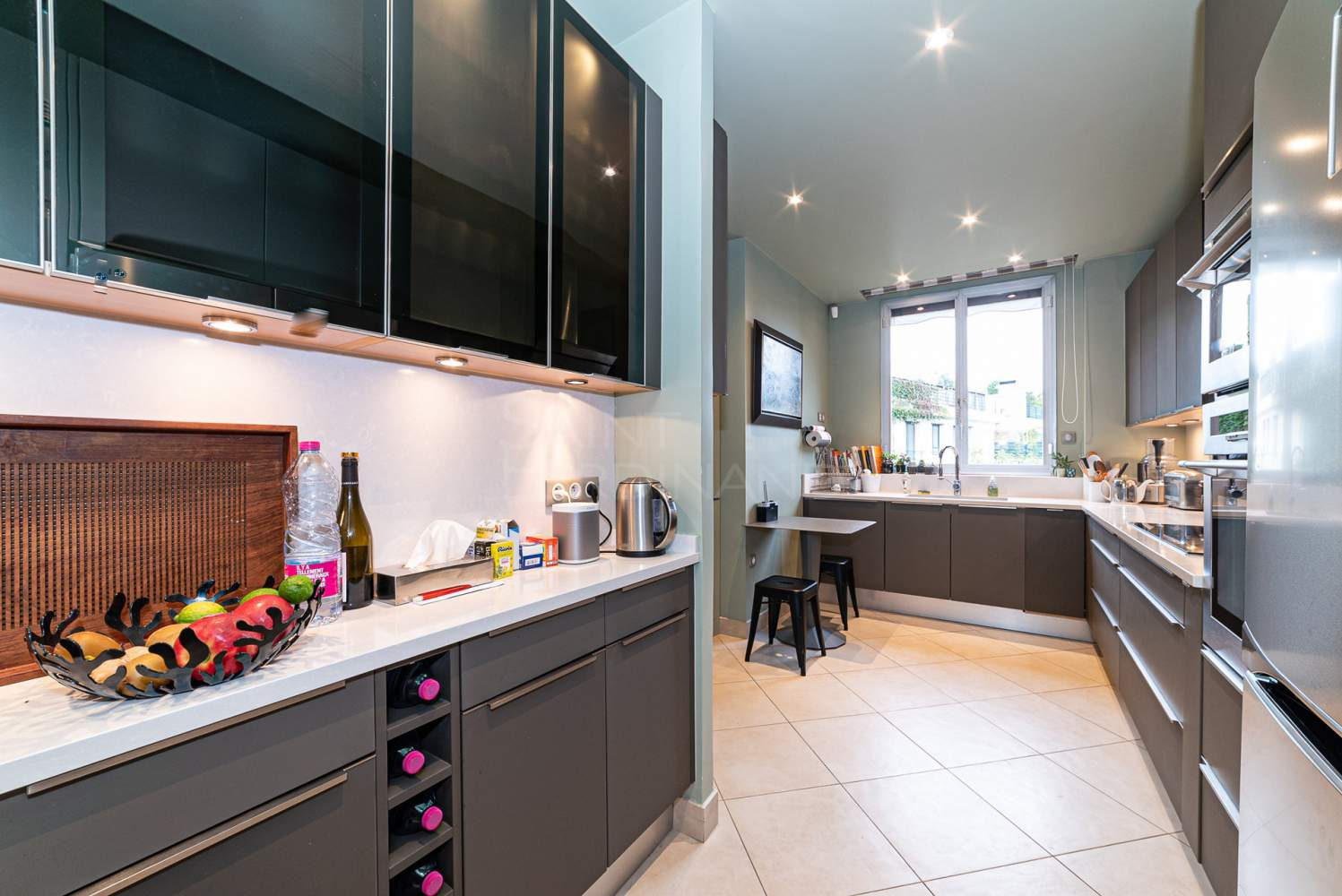 Neuilly-sur-Seine  - Appartement 5 Pièces 2 Chambres - picture 9