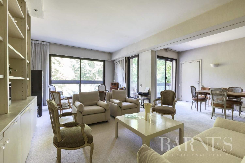 Neuilly-sur-Seine  - Piso 5 Cuartos 3 Habitaciones - picture 1