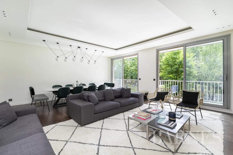 Neuilly-sur-Seine  - Appartement 5 Pièces 3 Chambres - picture 14