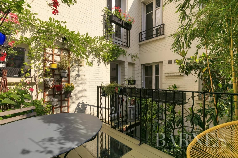 Neuilly-sur-Seine  - Casa adosada 4 Cuartos 2 Habitaciones - picture 11