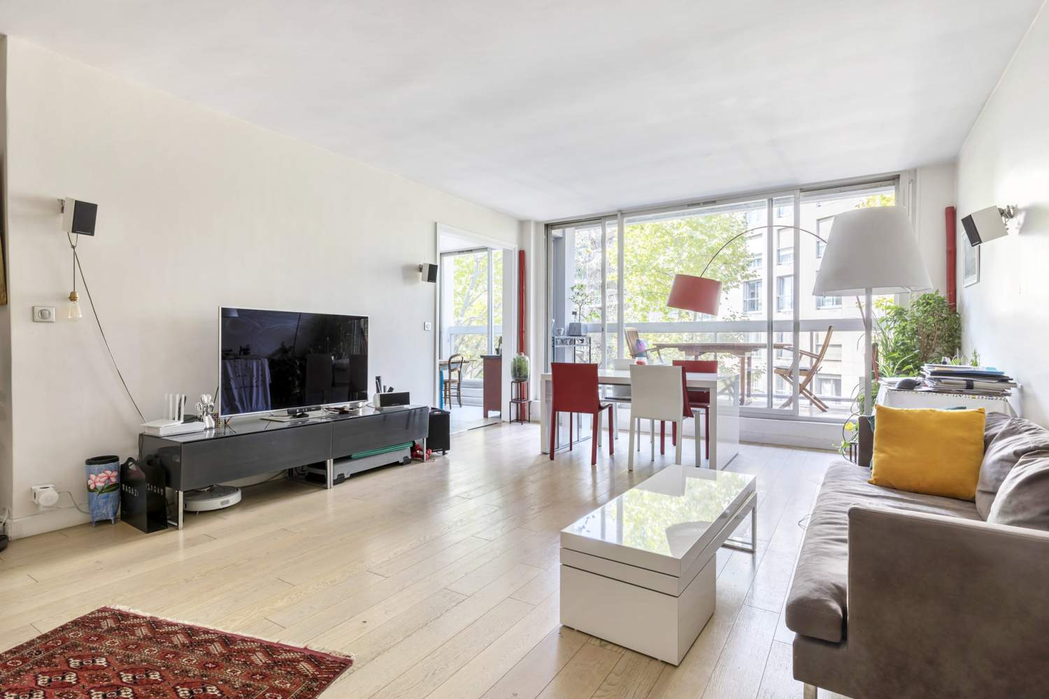 Neuilly-sur-Seine  - Apartment 3 Bedrooms - picture 15