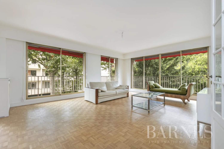 Neuilly-sur-Seine  - Appartement 6 Pièces 4 Chambres - picture 1