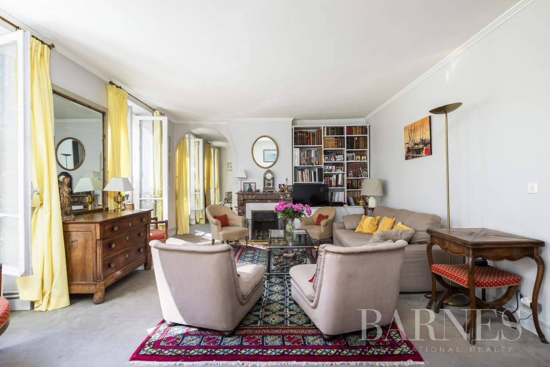 Levallois-Perret  - Appartement 6 Pièces 4 Chambres - picture 4