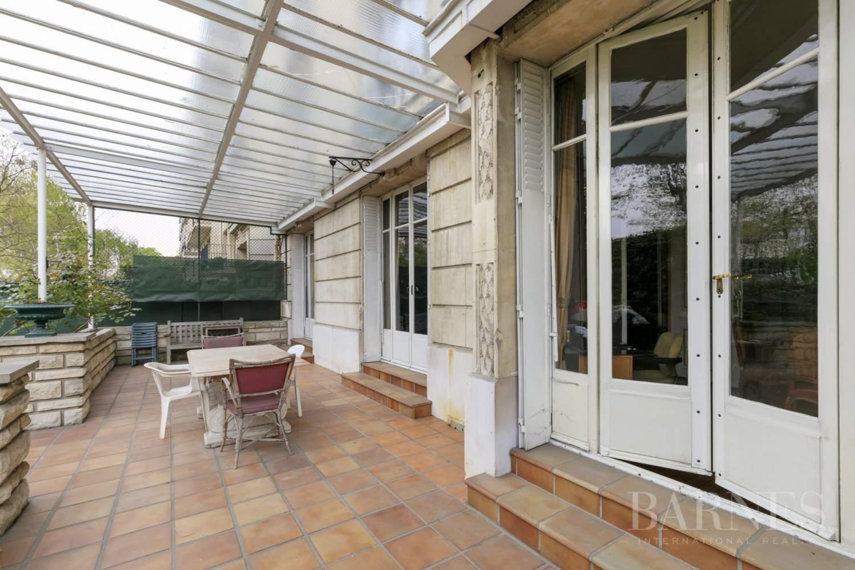 Exclusive - Neuilly - Pasteur - Garden level - 3-4 bedrooms picture 1