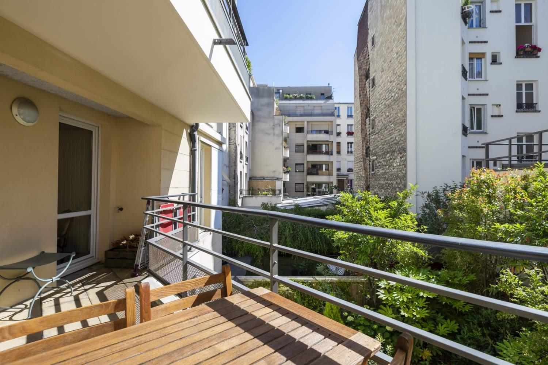 Levallois-Perret  - Appartement 5 Pièces 4 Chambres - picture 11