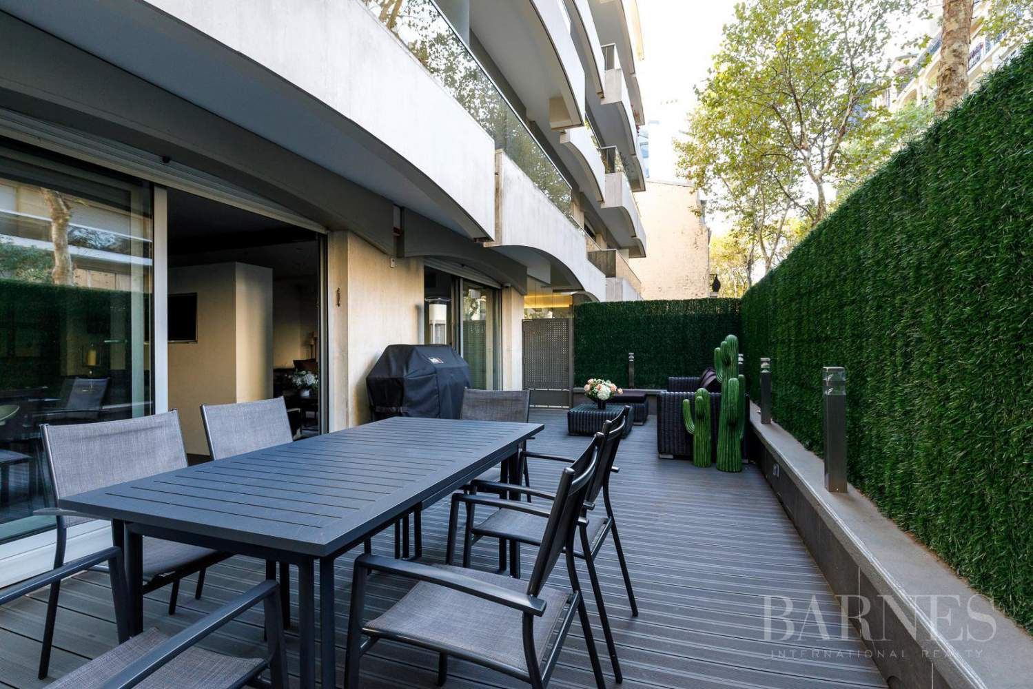 NEUILLY - CHEZY - PERRONET - APPARTEMENT TERRASSE picture 3