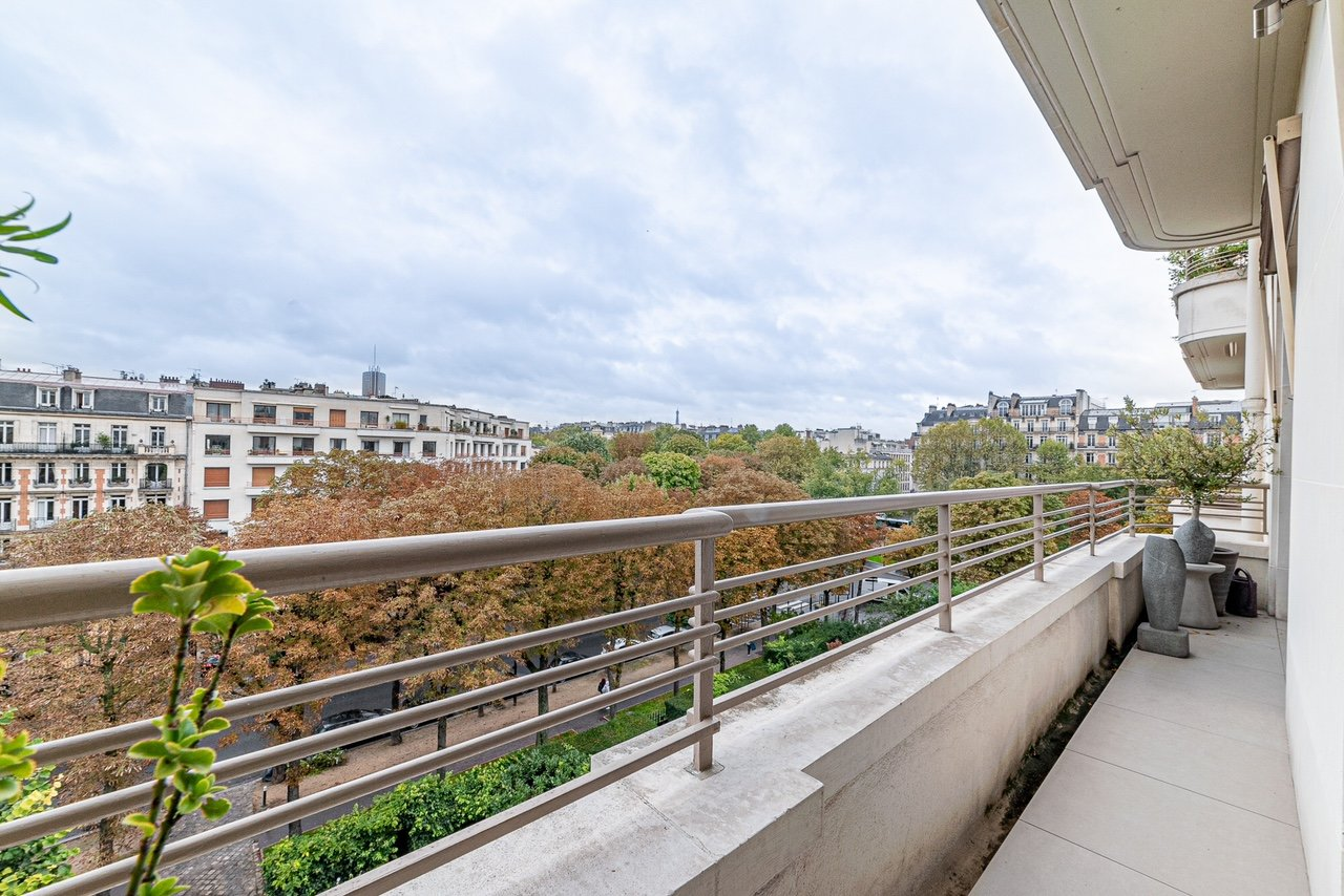 Neuilly-sur-Seine  - Appartement 5 Pièces 2 Chambres - picture 13