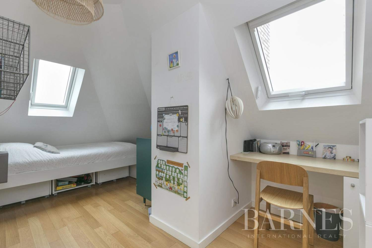 Neuilly-sur-Seine  - Apartment 4 Bedrooms - picture 8