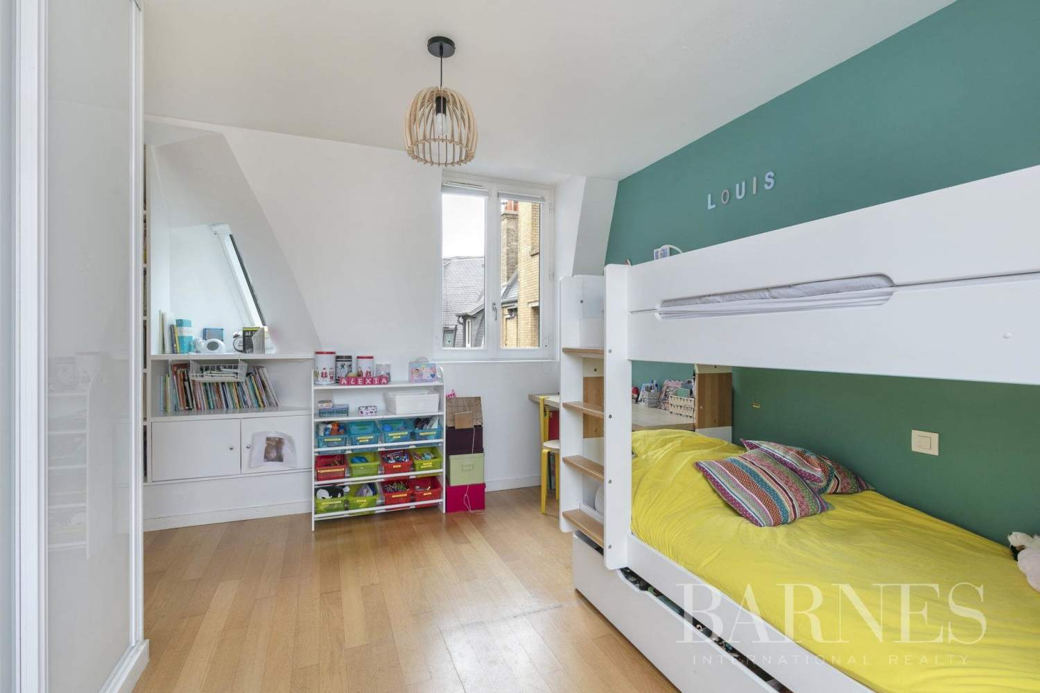 Neuilly-sur-Seine  - Apartment 4 Bedrooms - picture 7
