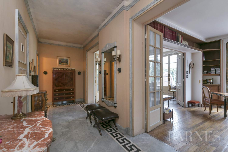 Exclusive - Neuilly - Pasteur - Garden level - 3-4 bedrooms picture 9