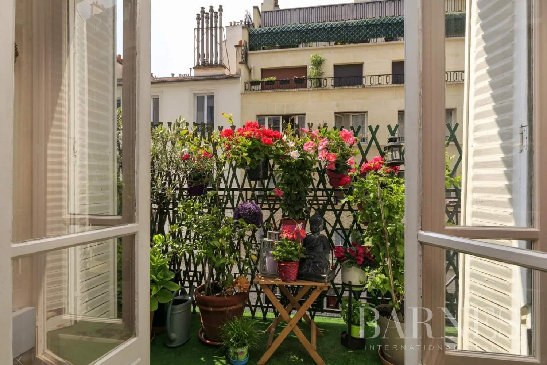 Neuilly-sur-Seine  - Appartement 4 Pièces 3 Chambres - picture 10