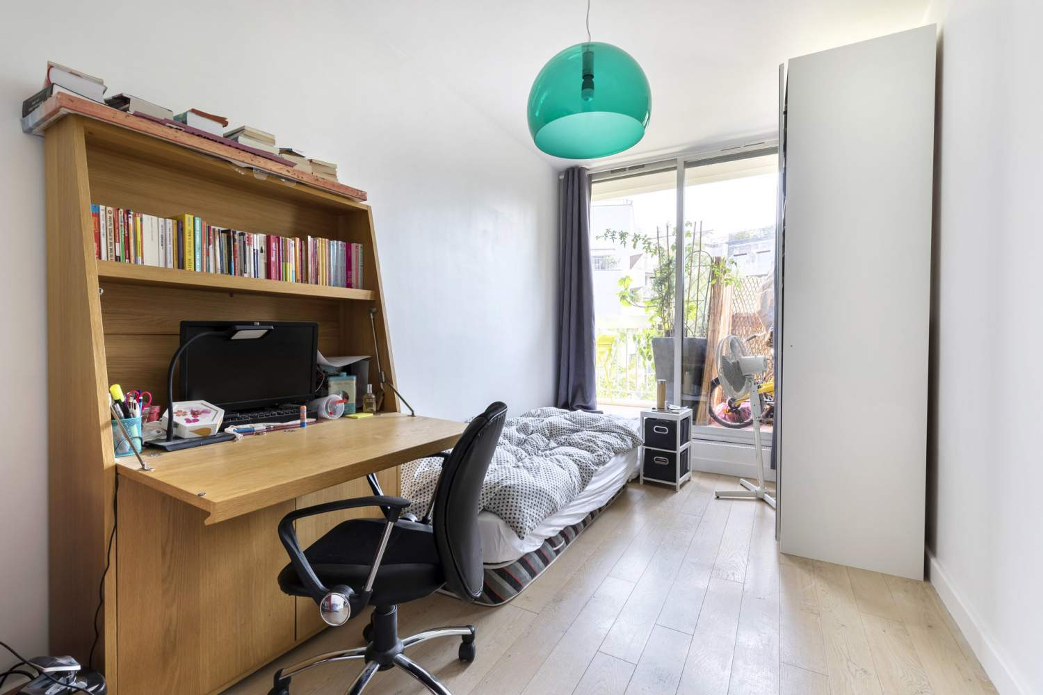 Neuilly-sur-Seine  - Apartment 3 Bedrooms - picture 10