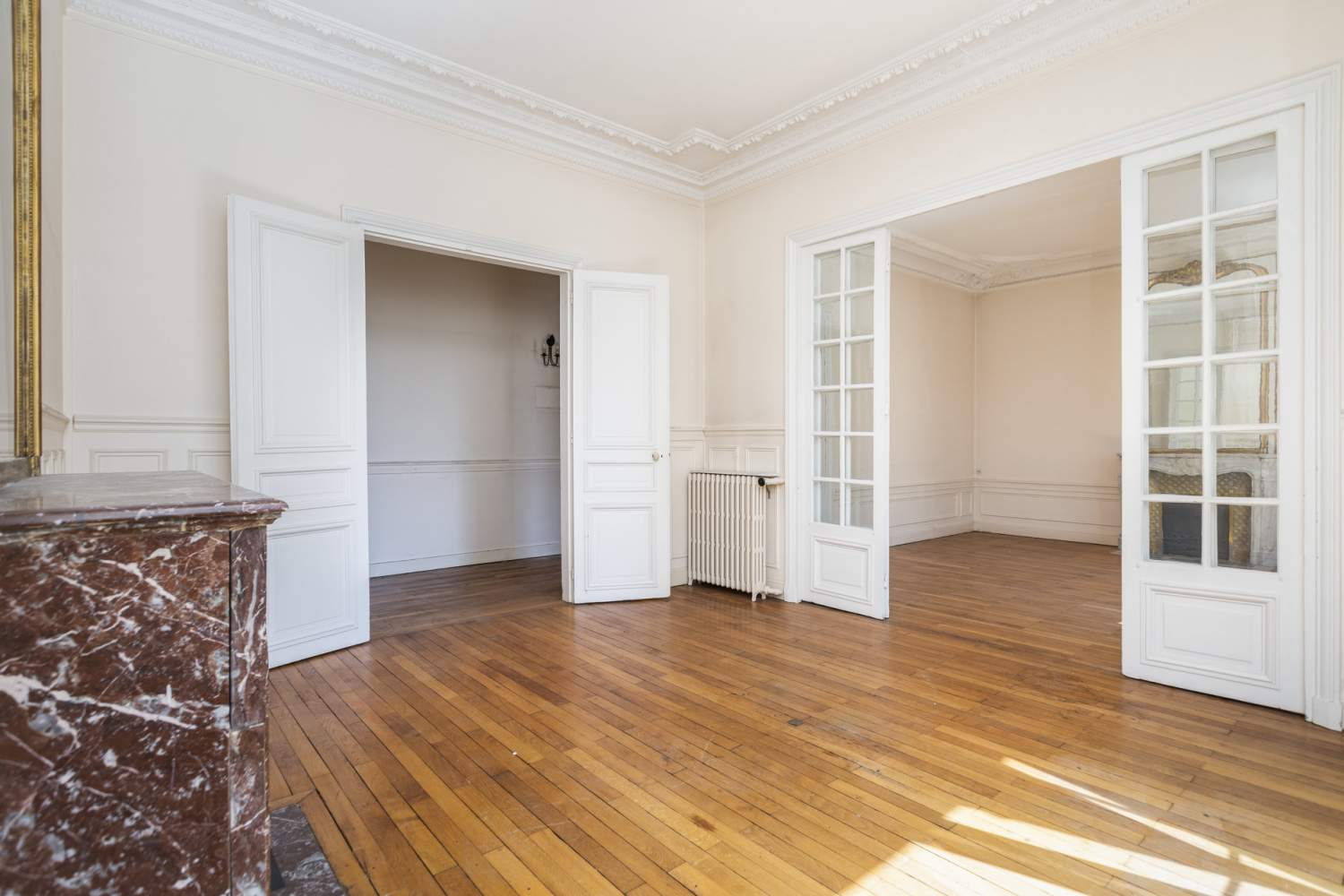 Neuilly-sur-Seine  - Apartment 3 Bedrooms - picture 6