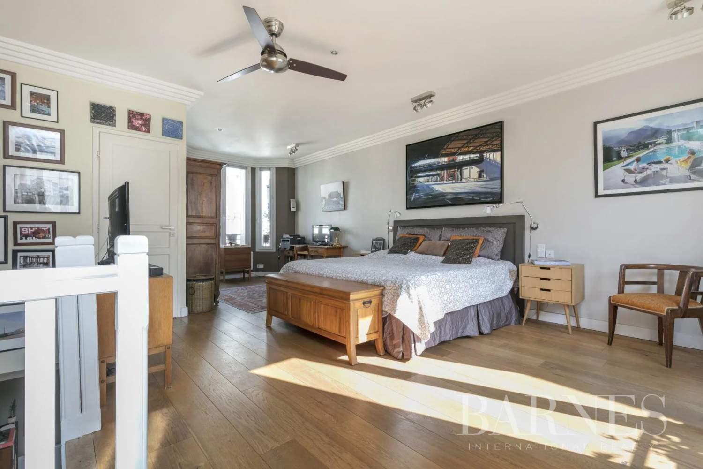 Neuilly-sur-Seine  - Casa adosada 4 Cuartos 2 Habitaciones - picture 12
