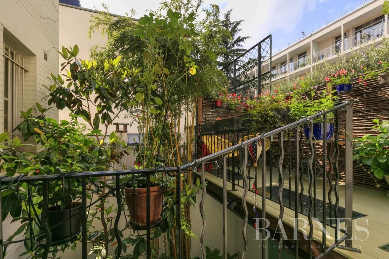 Neuilly-sur-Seine  - Casa adosada 4 Cuartos 2 Habitaciones - picture 18