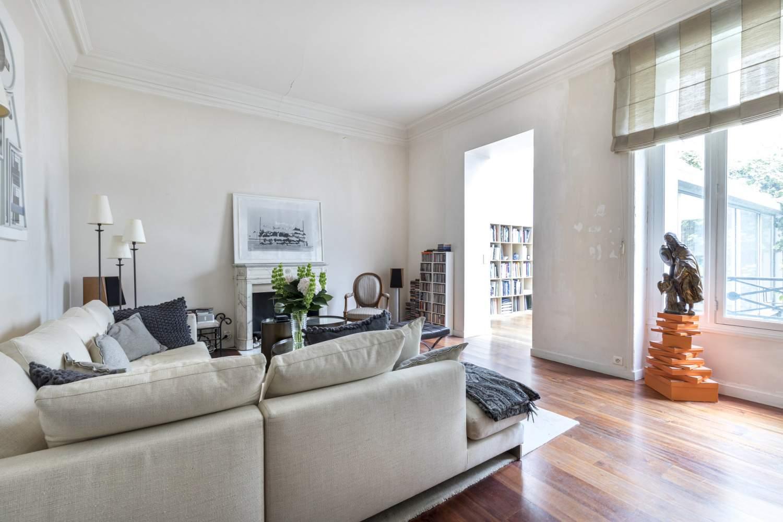 Neuilly-sur-Seine  - Appartement 7 Pièces 4 Chambres - picture 15