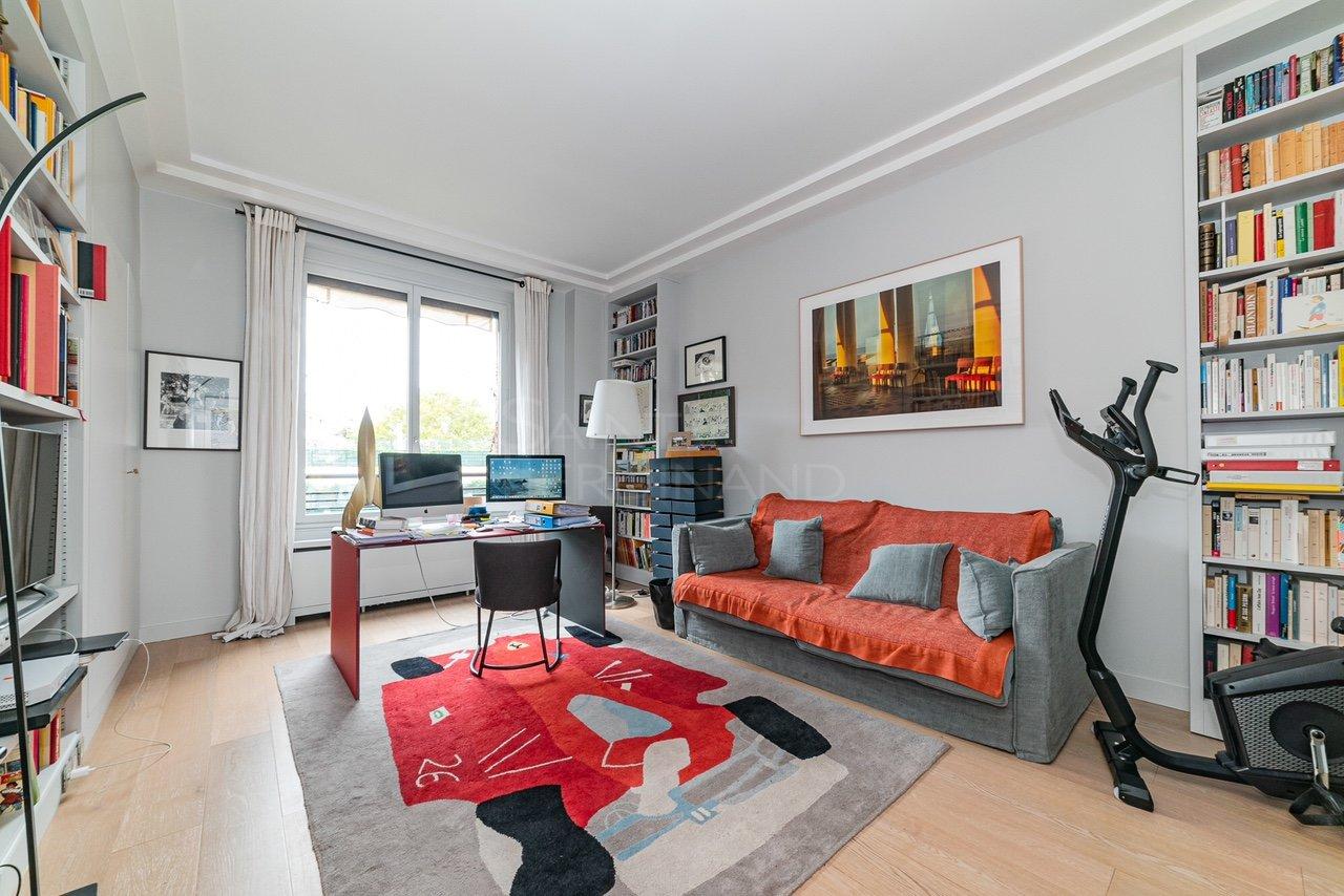Neuilly-sur-Seine  - Appartement 5 Pièces 2 Chambres - picture 15