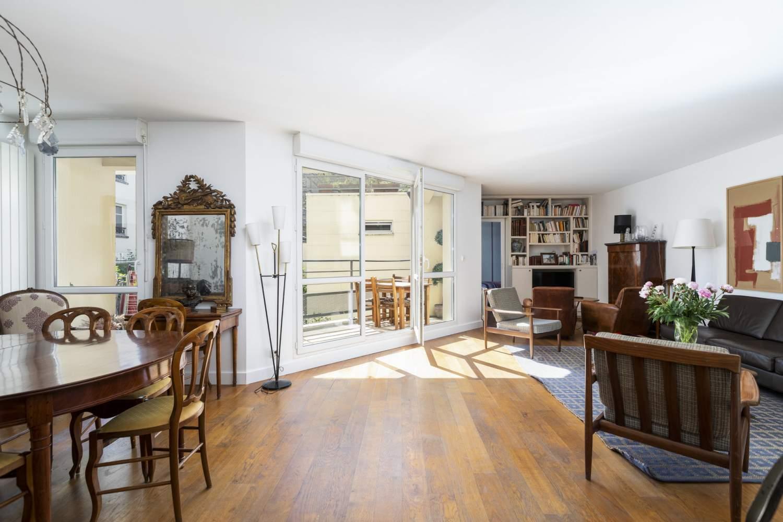 Levallois-Perret  - Appartement 5 Pièces 4 Chambres - picture 3