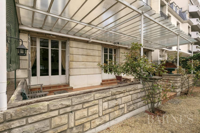 Exclusive - Neuilly - Pasteur - Garden level - 3-4 bedrooms picture 5