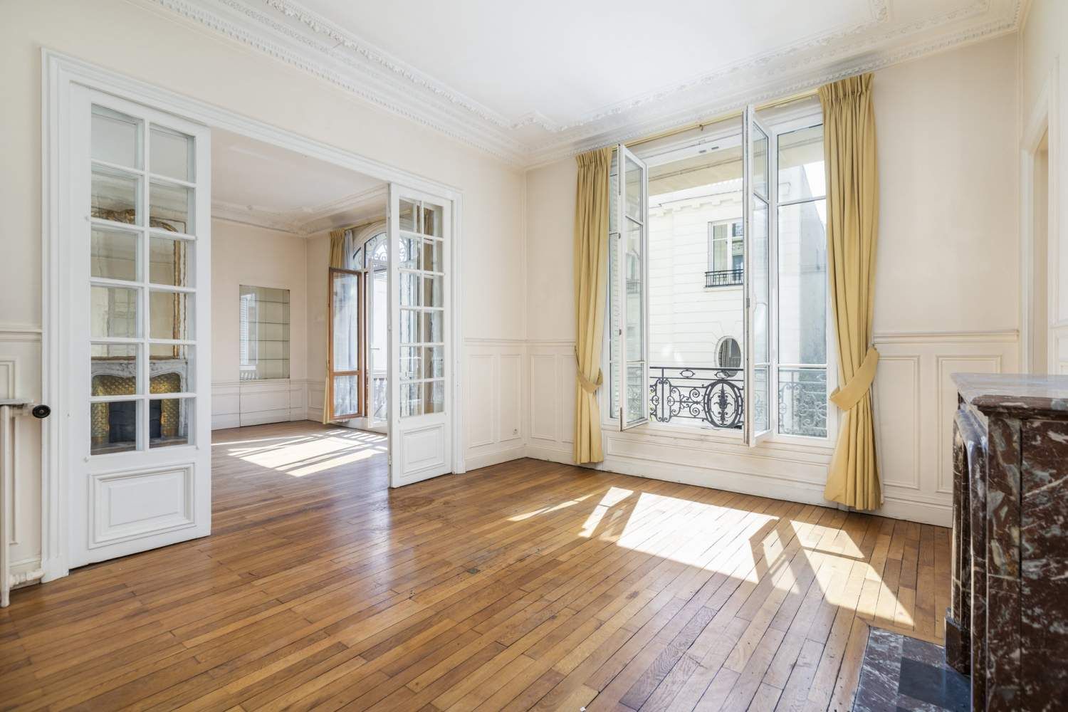 Neuilly-sur-Seine  - Apartment 3 Bedrooms - picture 5