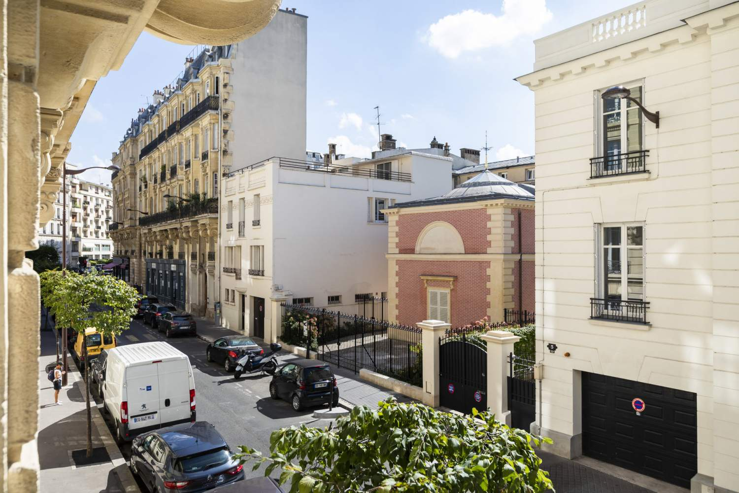 Neuilly-sur-Seine  - Apartment 3 Bedrooms - picture 7