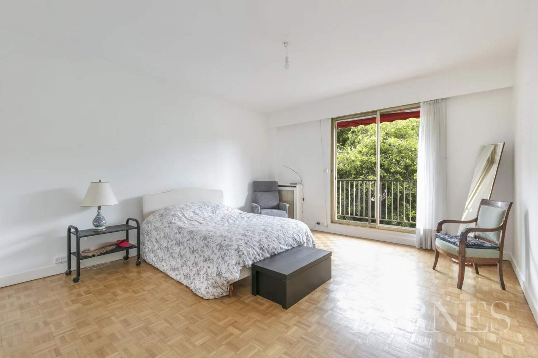 Neuilly-sur-Seine  - Appartement 6 Pièces 4 Chambres - picture 8