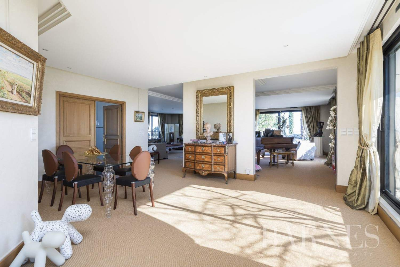 Levallois-Perret  - Apartment 4 Bedrooms - picture 8