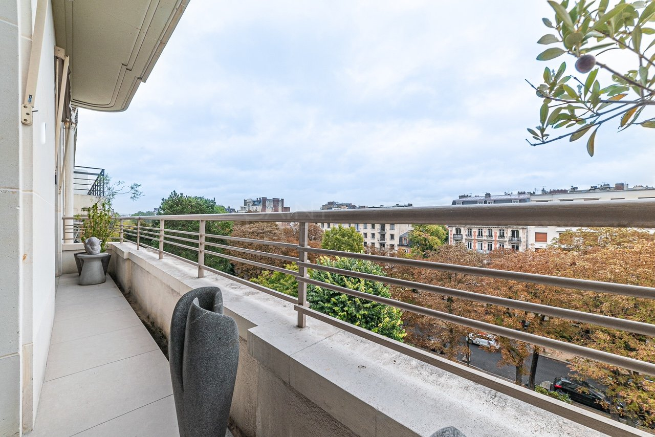 Neuilly-sur-Seine  - Apartment 2 Bedrooms - picture 14