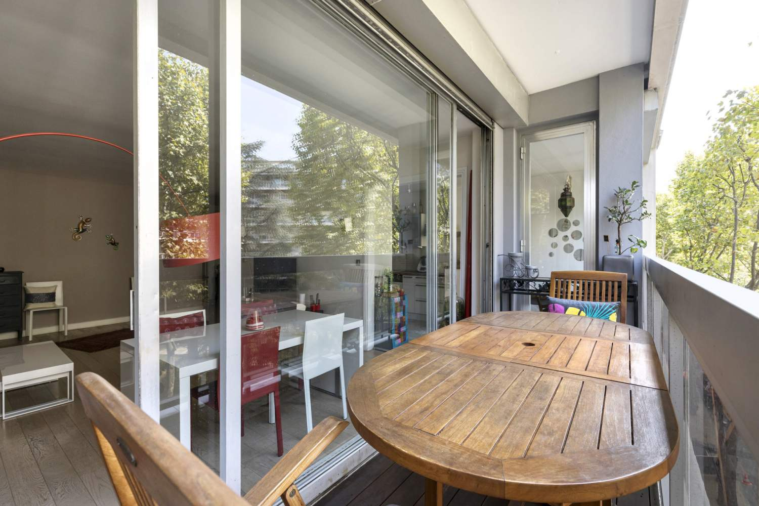 Neuilly-sur-Seine  - Apartment 3 Bedrooms - picture 16