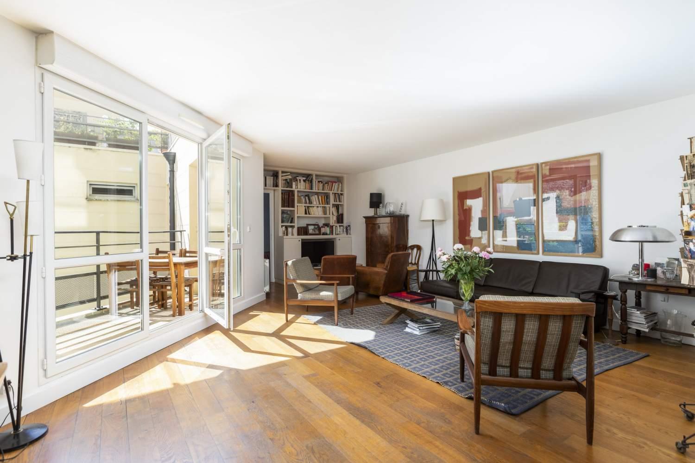 Levallois-Perret  - Appartement 5 Pièces 4 Chambres - picture 5