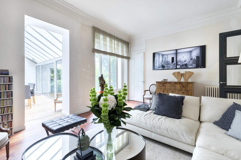 Neuilly-sur-Seine  - Appartement 7 Pièces 4 Chambres - picture 8