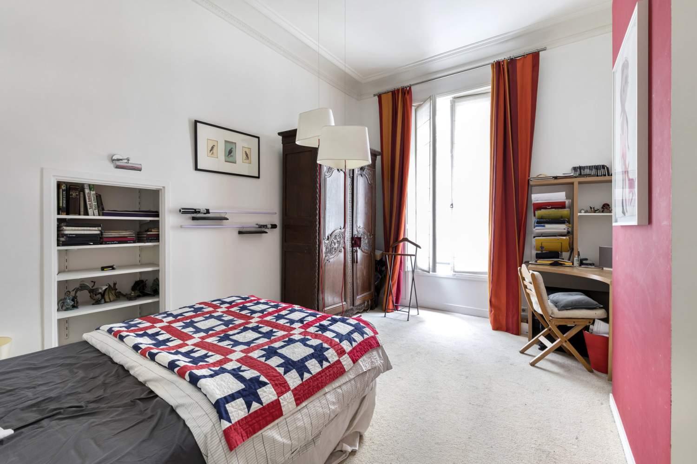 Neuilly-sur-Seine  - Appartement 7 Pièces 4 Chambres - picture 13