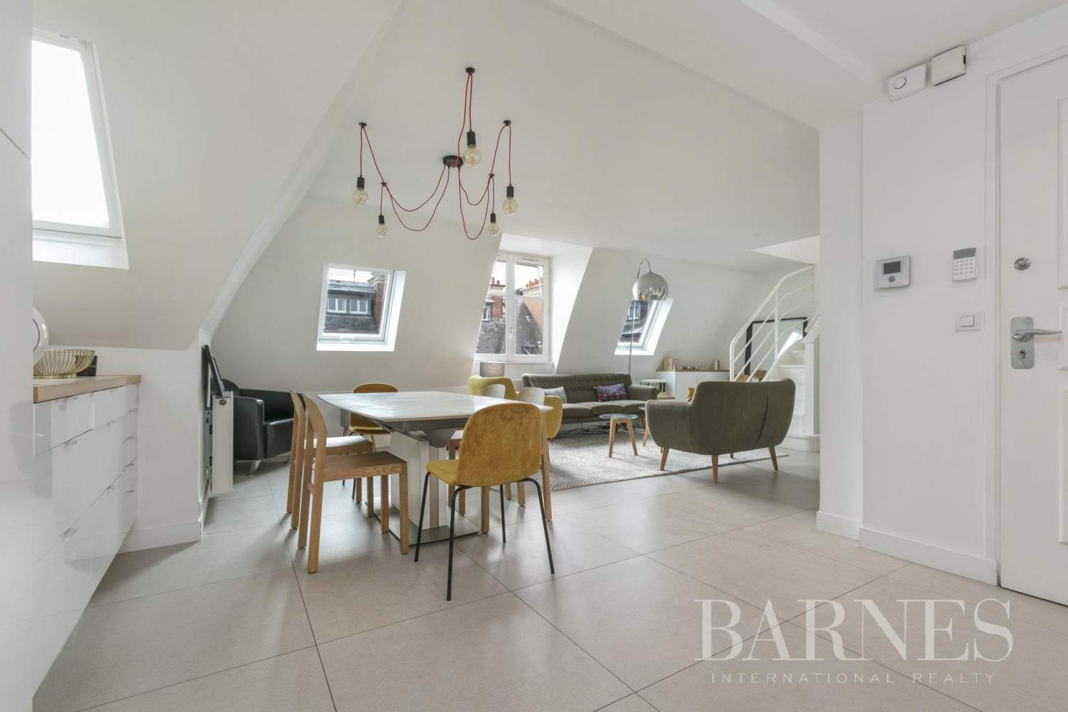 Neuilly-sur-Seine  - Apartment 4 Bedrooms - picture 16