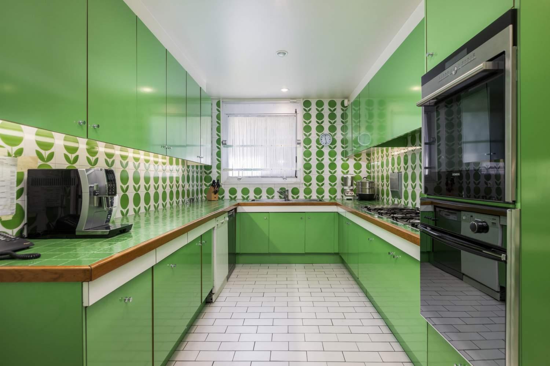 Neuilly-sur-Seine  - Appartement 8 Pièces - picture 10