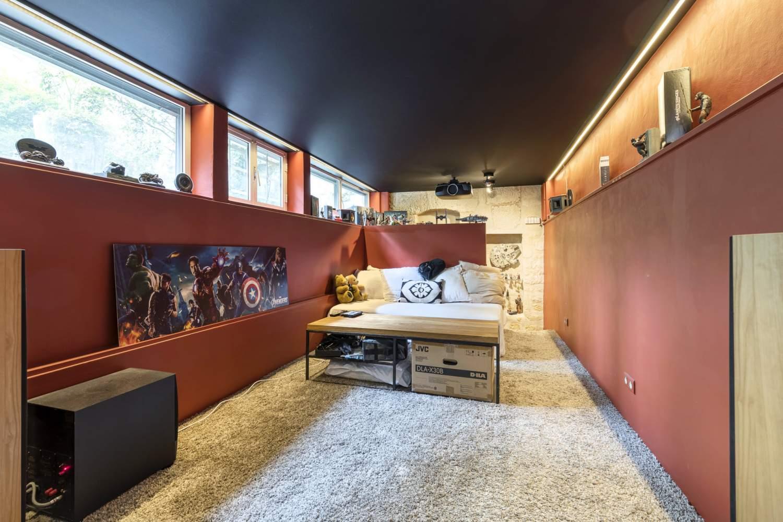 Neuilly-sur-Seine  - Appartement 7 Pièces 4 Chambres - picture 10