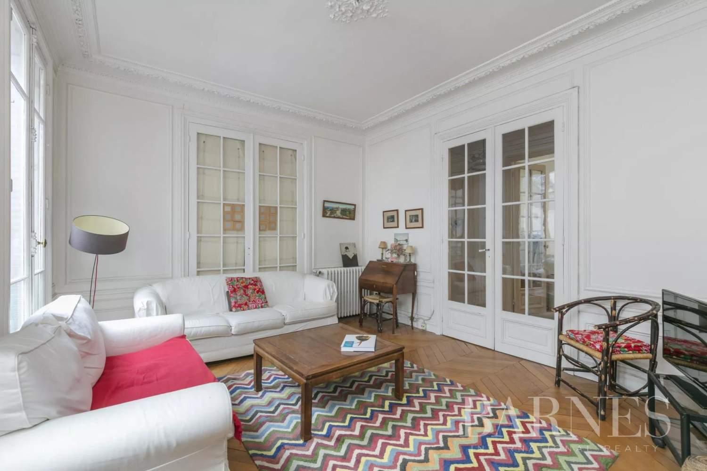 Neuilly-sur-Seine  - Appartement 5 Pièces 3 Chambres - picture 1