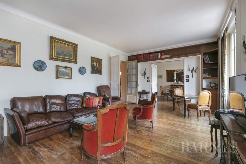 Exclusive - Neuilly - Pasteur - Garden level - 3-4 bedrooms picture 8