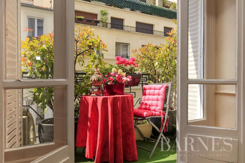 Neuilly-sur-Seine  - Appartement 4 Pièces 3 Chambres - picture 2