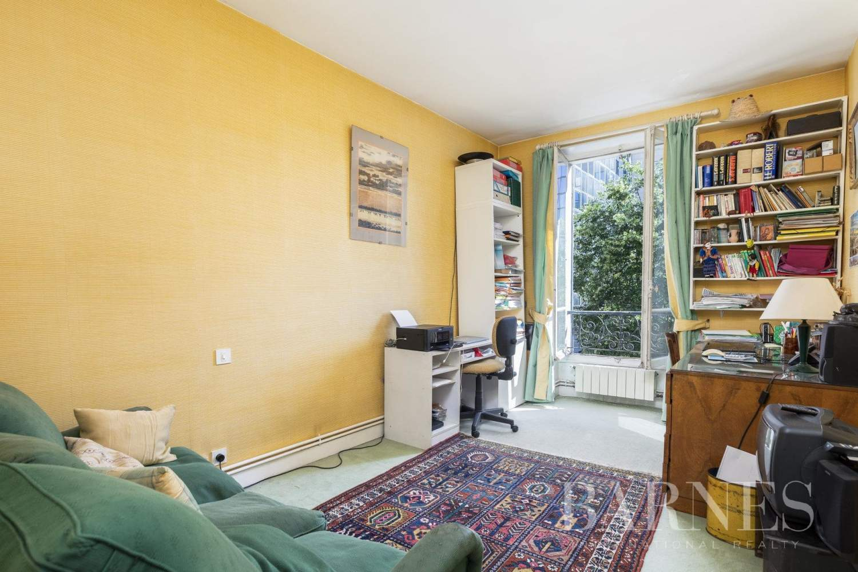 Levallois-Perret  - Appartement 6 Pièces 4 Chambres - picture 12