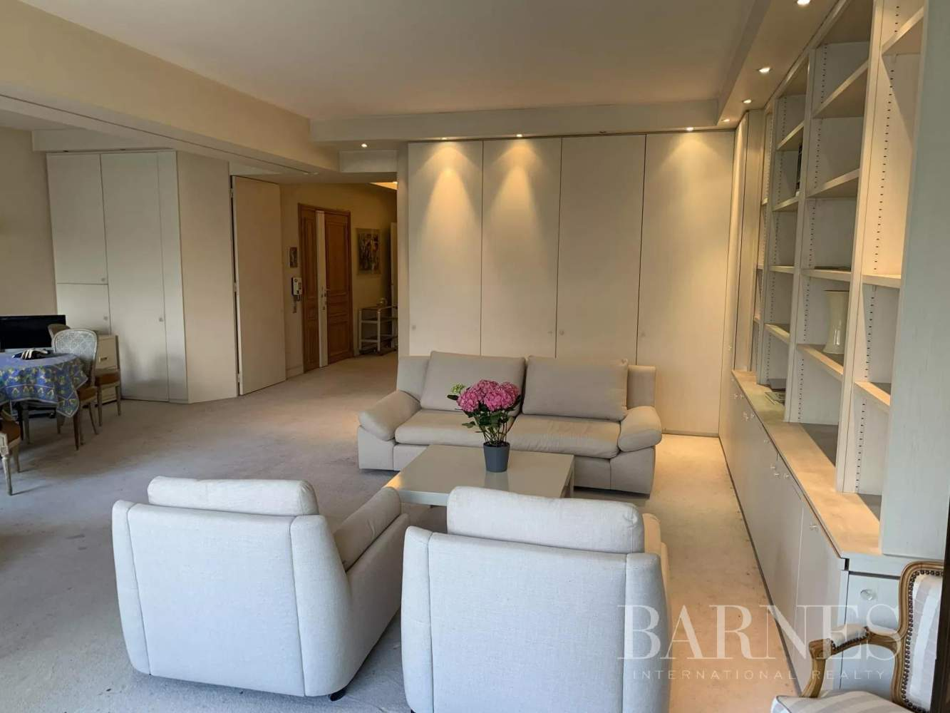 Neuilly-sur-Seine  - Appartement 4 Pièces 3 Chambres - picture 17