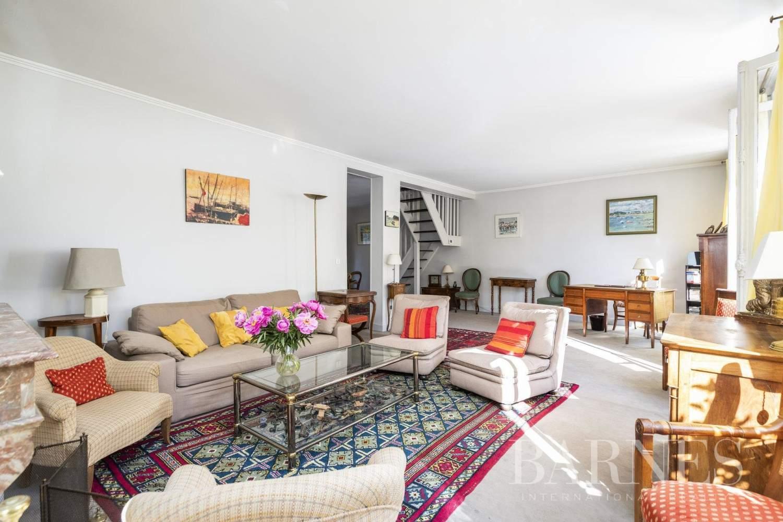 Levallois-Perret  - Appartement 6 Pièces 4 Chambres - picture 3