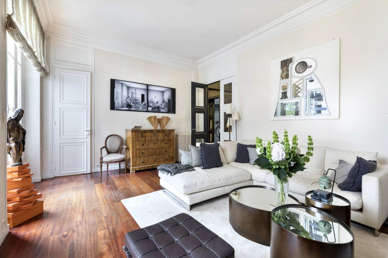Neuilly-sur-Seine  - Appartement 7 Pièces 4 Chambres - picture 4