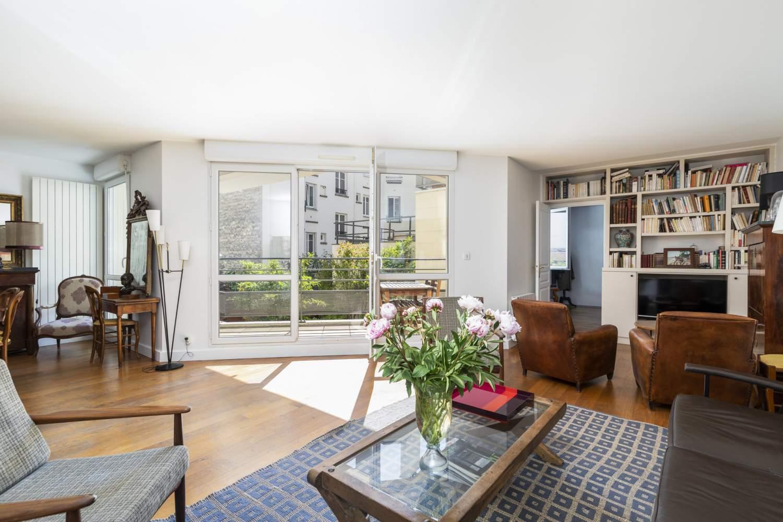 Levallois-Perret  - Appartement 5 Pièces 4 Chambres - picture 2