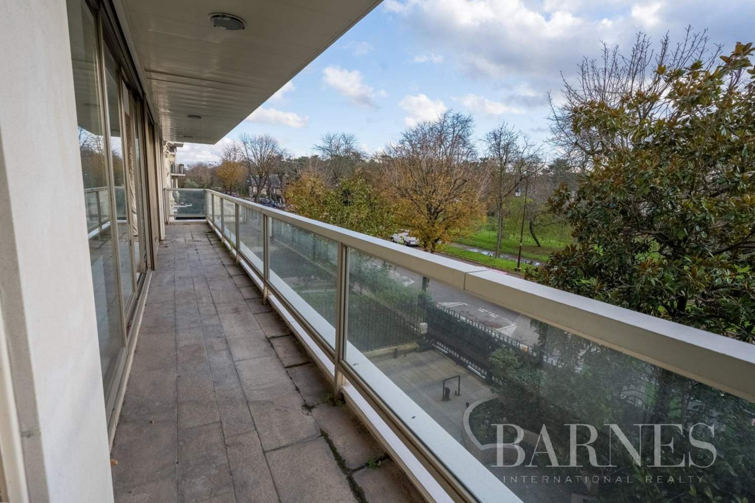 Neuilly-sur-Seine  - Apartment 3 Bedrooms - picture 14