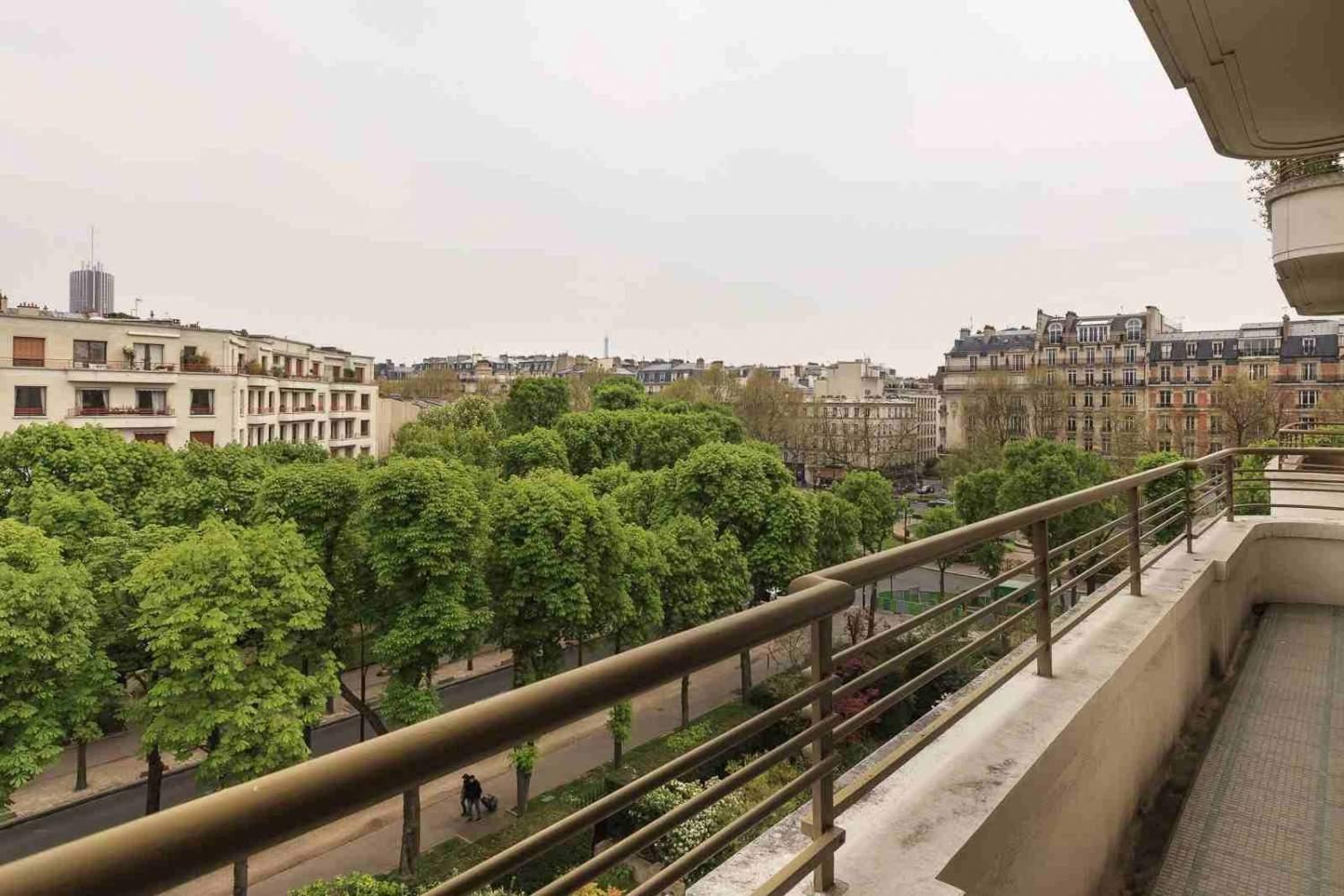Neuilly-sur-Seine  - Appartement 5 Pièces 2 Chambres - picture 1