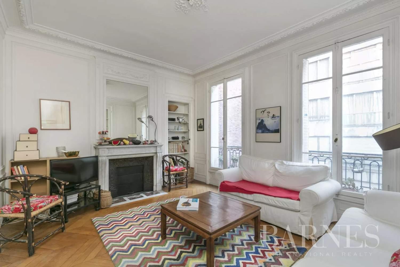 Neuilly-sur-Seine  - Appartement 5 Pièces 3 Chambres - picture 2