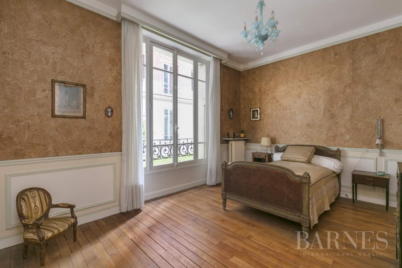 Exclusive - Neuilly - Pasteur - Garden level - 3-4 bedrooms picture 13