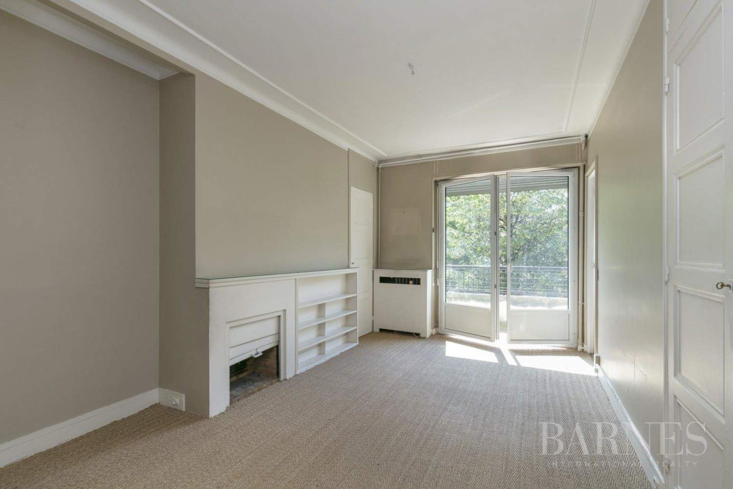 3-BEDROOM APARTMENT - CLEAR VIEWS - BALCONIES - NEUILLY / CHÂTEAU - NORTIER picture 2